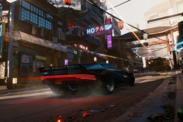 Someone found an unused mono system in Cyberpunk 2077