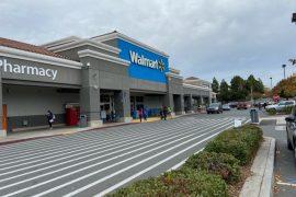 Chula Vista Walmart Supercenter Temporarily Shuts Down Sewage Amid Coronavirus Pandemic - NBC 7 San Diego