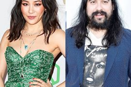 Constance Wu gives birth to her first child with boyfriend Ryan Cutner