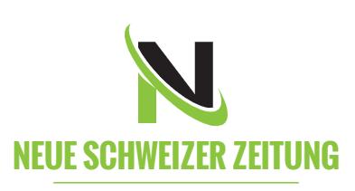 Neue Schweizer Zeitung - komplette Nachrichtenwelt