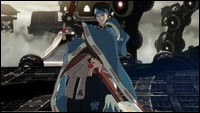 Anji Mito Game Trailer # 1