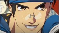 Anji Mito # 9 game trailer