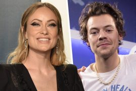 Harry Styles fans defend the singer after Olivia Wilde's dating rumors