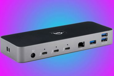 OWC's Thunderbolt 4 Dock makes up for the lack of ports for new laptops