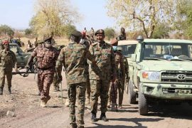 At least 5 people were killed in an attack on the Sudanese border, as tensions with Ethiopia escalate
