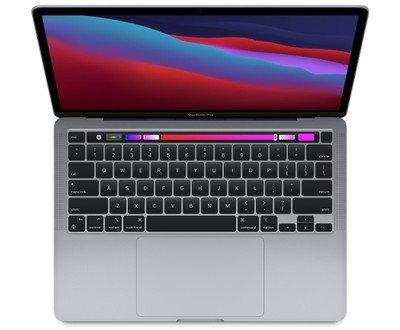 MacBook Pro M1 Touch Bar