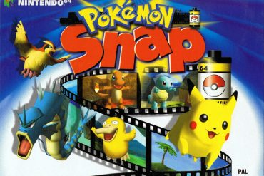Pokemon Snap still stands in 2021