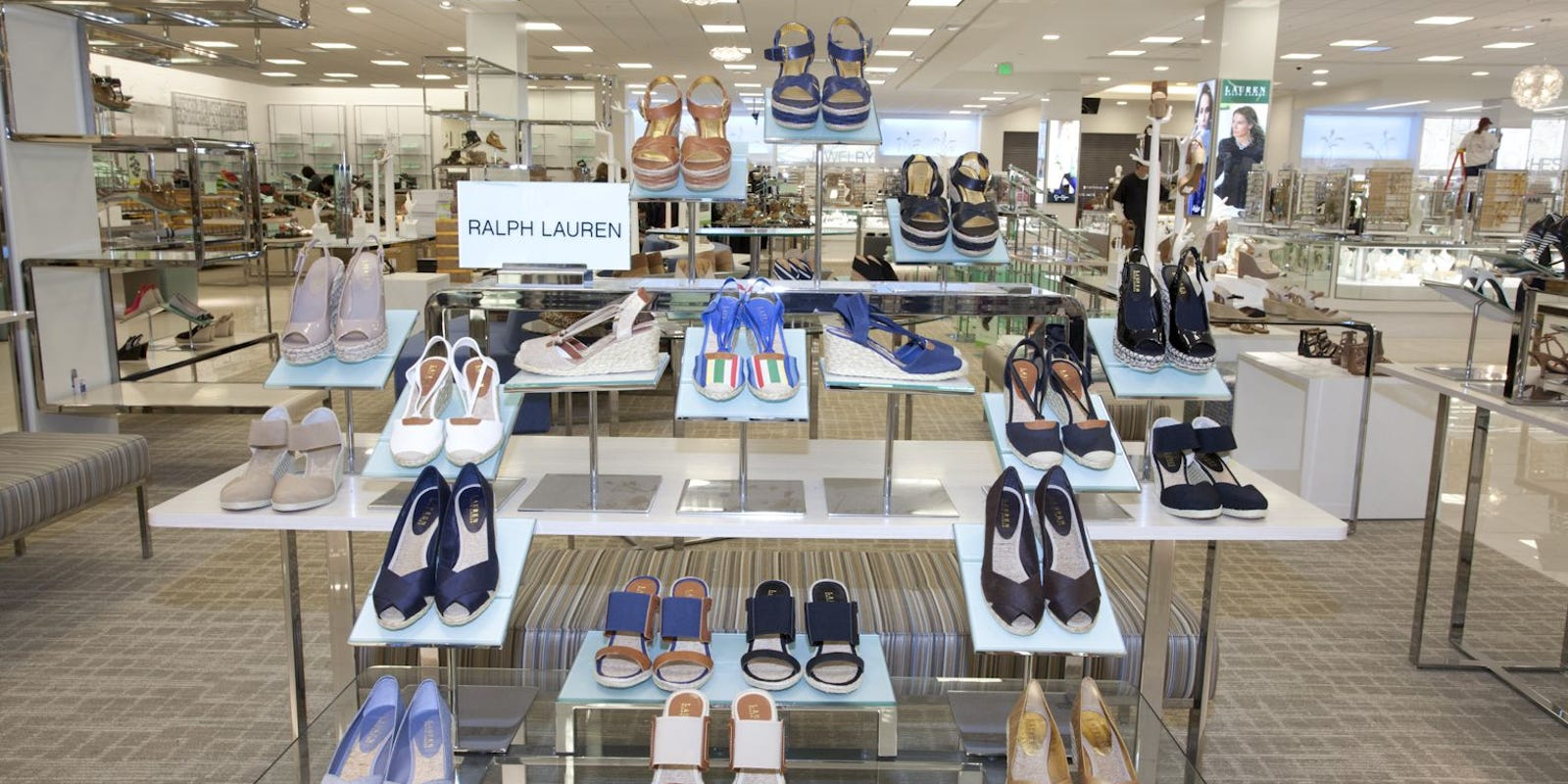 Belk Store Chain Filing for Chapter 11 Bankruptcy