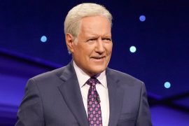 Daughter of Alex Trebek pays tribute to late Jeopardy host after last episode: 'I was cool'