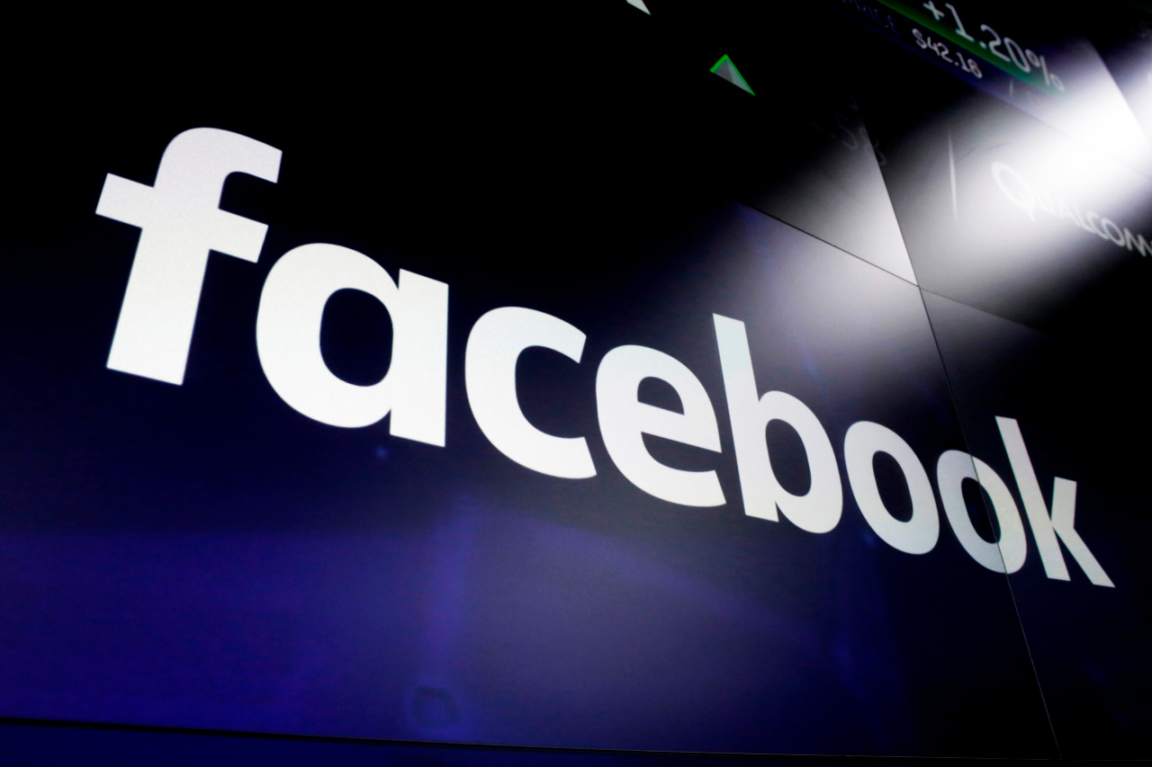 Did the Facebook app force you to log out, too?