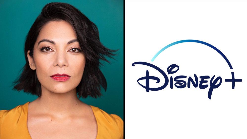 Ginger Gonzaga Joins the Disney + Marvel Series - Deadline