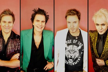 Hear the flamboyant Duran Duran cover for David Bowie's Five Years