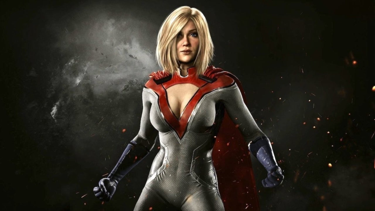 Is Injustice 3 about to be revealed?