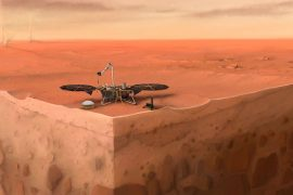 NASA announces the death of the Mars driller two years later
