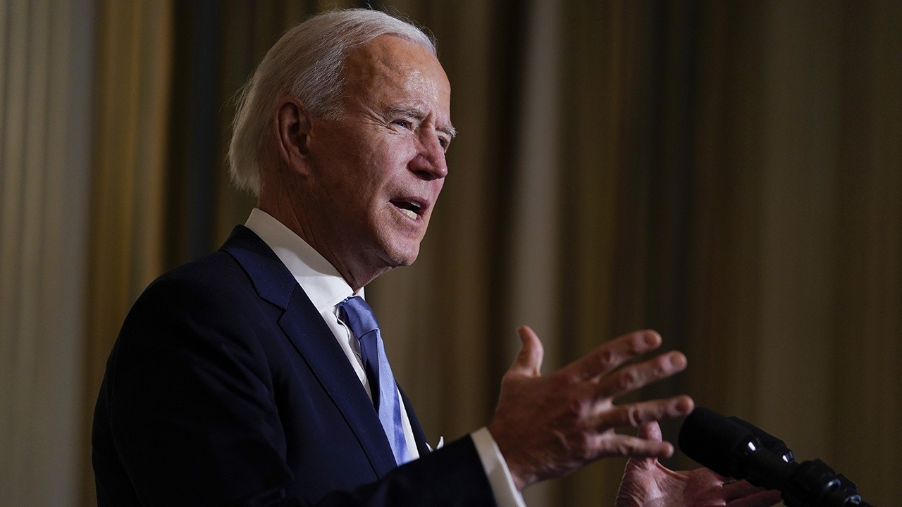 Ohio restaurant owner tore down Biden's embrace of $ 15 minimum wage as bad for business