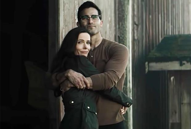 Superman & Lois Trailer