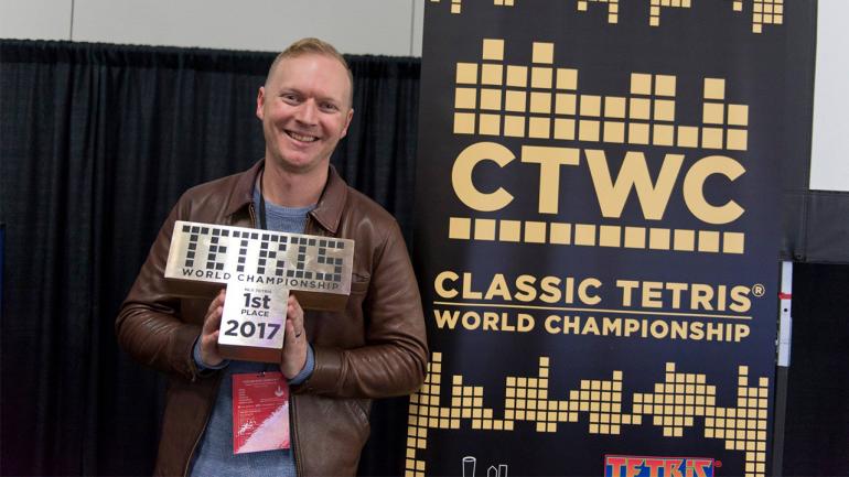 Tetris world champion Jonas Neubauer dies at 39