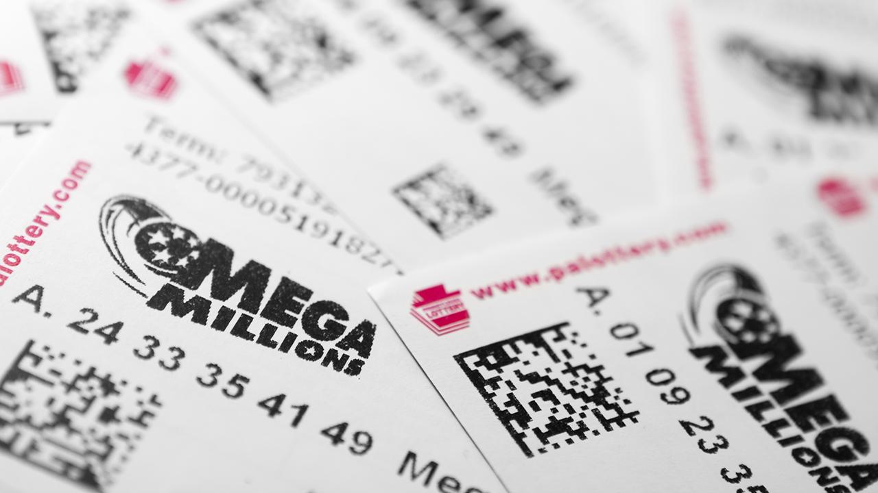 The mega jackpot of $ 510 million: Here's the tax
