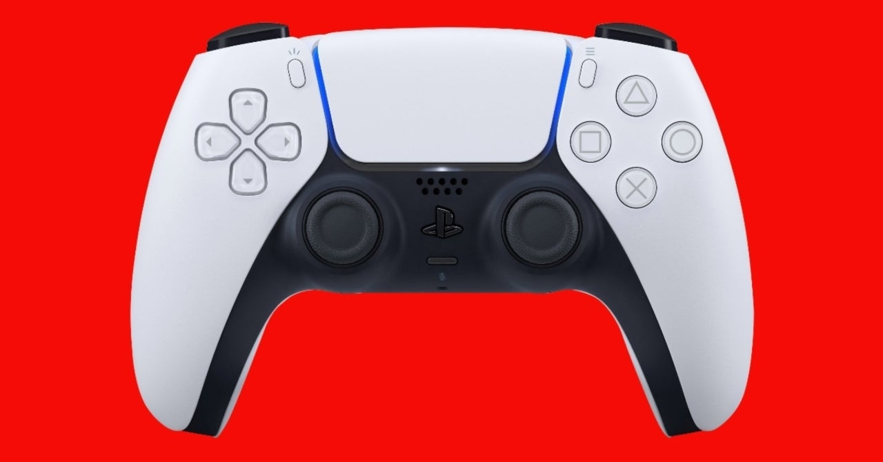 The new PS5 game was accidentally leaked before it was announced